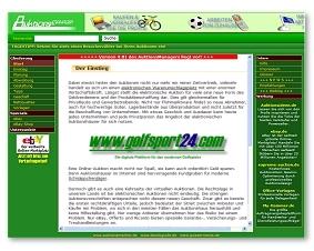 Existenzgründung mit Online-Auktionen